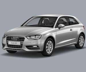 Audi A3 1.6 TDI ultra Attracted