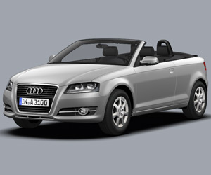 Audi A3 Attraction 1.8 TFSI 180cv