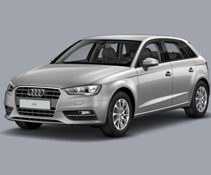Audi A3 1.4 TFSI 122 S tron Attraction