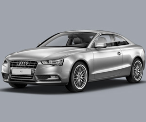 Audi A5 2.0 TDI 177 multitr S line edition