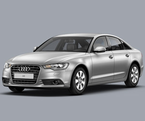 Audi A6 3.0 TDI multitronic Advanced edition
