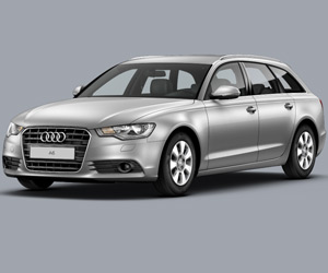 Audi A6 3.0 TDI multitronic Advanced edit