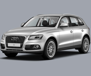 Audi Q5 2.0 TDI quattro Ambition plus