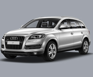 Audi Q7 3.0 TDI 245cv quattro tiptron Attraction