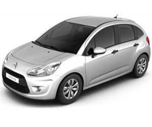 Citroen C3 VTi 120 Exclusive