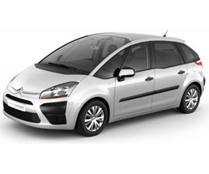 Citroen C4 1.6 e-HDi 115cv Attraction