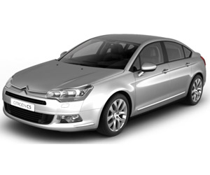 Citroen C5 1.6 HDi 115cv Seduction