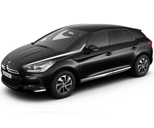 Citroen DS5 e-HDi 115cv CMP Design
