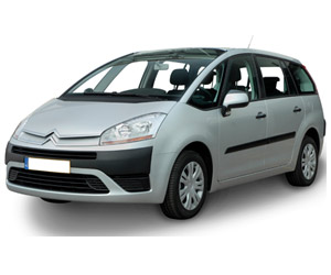 Citroen C4 2.0 HDi 160cv CAS Exclusive