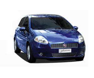 Fiat Punto 1.4 Easy 70CV Nat. Power Gasolina/Metano