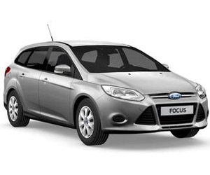 Ford Focus 2.0 EcoBoost 250 ST