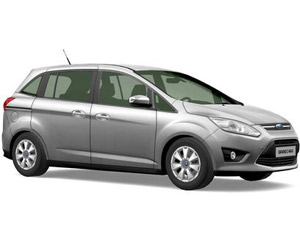 Ford C-Max 1.6 TDCi 115 Auto-Start-Stop Edition