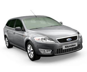 Ford Mondeo 1.6 TDCi A-S-S 115cv Limited Ed.
