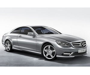 Mercedes-Benz Clase CL 63 AMG