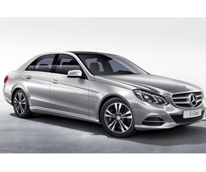 Mercedes-Benz Clase E 220 CDI BEdition Elegance