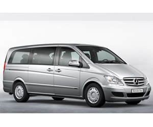 Mercedes-Benz Viano 2.2 CDI 4matic Fun