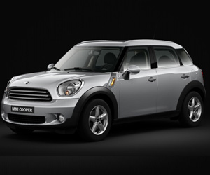 MINI Countryman SD  ALL4 automático