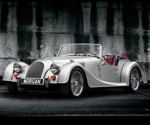 Morgan Roadster 3.7 V6 2 plazas