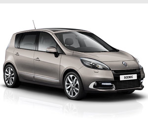 Renault Scénic Bose Edition Energy dCi 110 eco2