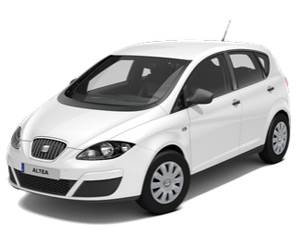 Seat Altea 1.6 TDI 105cv I-Tech DSG