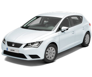 Seat León 1.4 TGI GNC St&Sp Reference