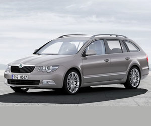 Skoda Superb 2.0 TDI CR 170cv DSG 4x4 Ambition
