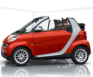 Smart Fortwo 52 mhd Pure