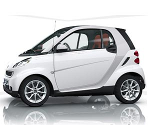 Smart Fortwo 62 Passion