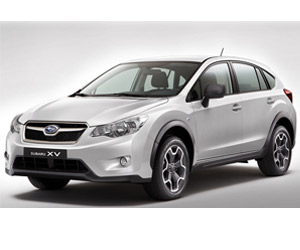 Subaru XV 2.0i Bi-Fuel Executive Auto