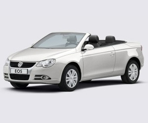 Volkswagen Eos 2.0 TDI 140cv Excellence Bluemotion Tech