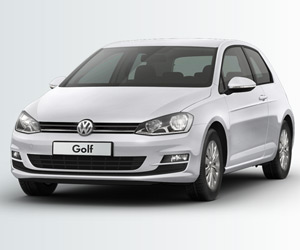 Volkswagen Golf Business 1.6 TDI 105cv BMT