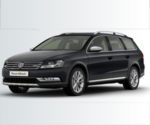 Volkswagen Passat 2.0 TDI 140cv Bluemotion Tech