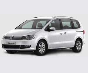 Volkswagen Sharan 2.0 TDI 177cv Advance BlueMotion Tech