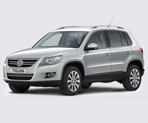 Volkswagen Tiguan Cross 2.0 TDI 110cv Bluemotion Tech 4x2