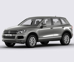 Volkswagen Touareg 3.0 V6 TDI 245 Tiptronic BlueMotion Tech