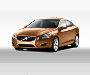 Volvo S60 2.4 D5 R-Design Kinetic Auto