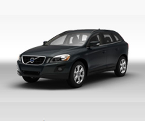 Volvo XC 60 2.4 D5 AWD R-Design Kinetic