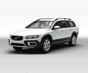 Volvo XC 70 2.4 D5 AWD Kinetic Auto