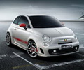 Versiones del Abarth 500
