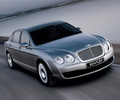 Versiones del Bentley Continental