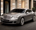 Motorizaciones del Bentley Continental GT