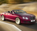 Motorizaciones del Bentley Continental GTC