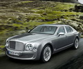 Versiones del Bentley Mulsanne