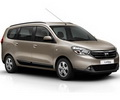 Versiones del Dacia Lodgy