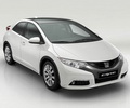 Versiones del Honda Civic
