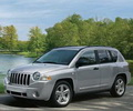 Versiones del Jeep Compass