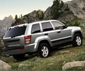 Motorizaciones del Jeep Grand Cherokee