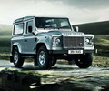 Versiones del Land Rover Defender