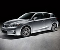 Versiones del Lexus CT