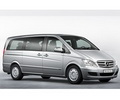 Versiones del Mercedes-Benz Viano